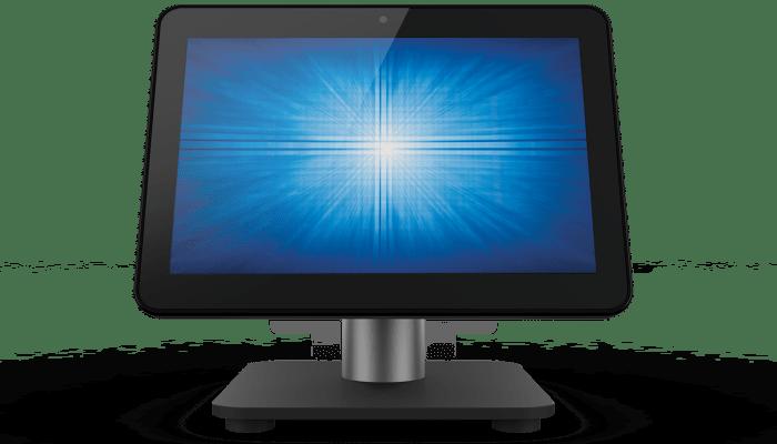 Base monitor iSeries 10'' & monitor 1002L