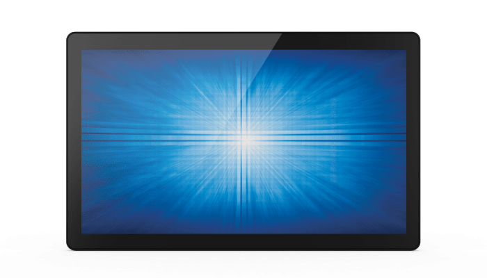 Elo Touch - Panel Android iSeries de 22'' (i5 - NO OS)