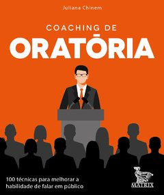 Coaching de oratória na internet