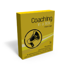 Coaching in a box - comprar online