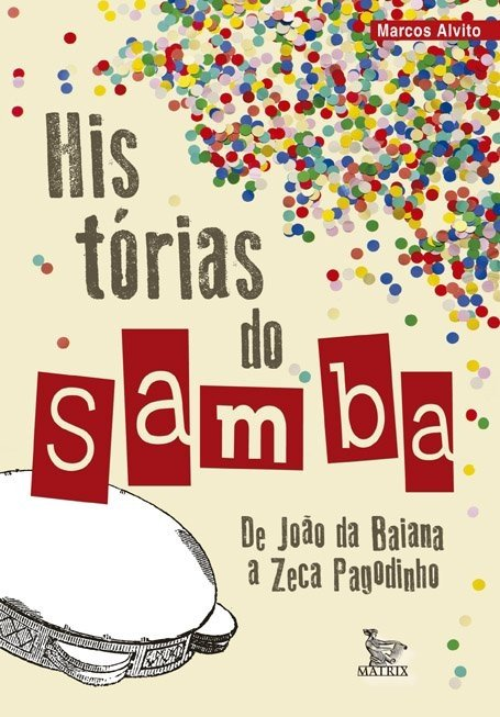 Histórias do samba
