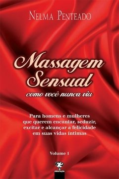 Massagem sensual