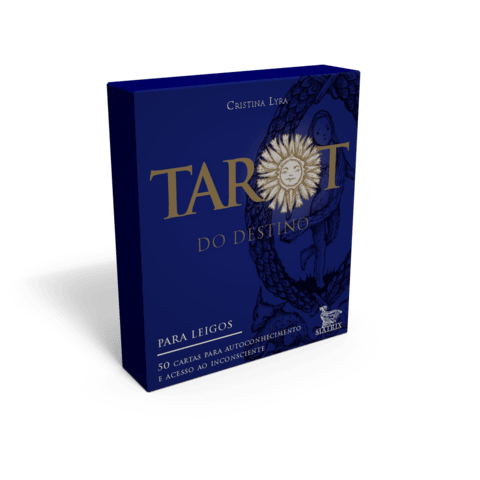Tarot do destino - comprar online