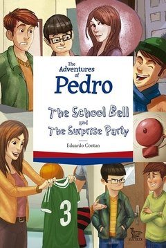The adventures of Pedro 3