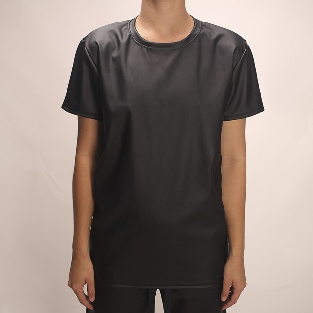 T-Shirt Leather - loja online