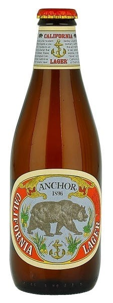 Anchor Lager 330 cc