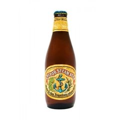 Anchor Steam Beer 330 cc