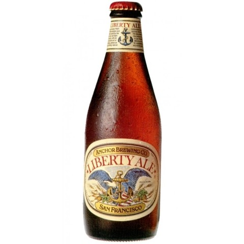 Anchor Liberty Ale 330 cc