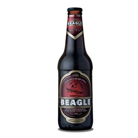 BEAGLE CREAM STOUT 330