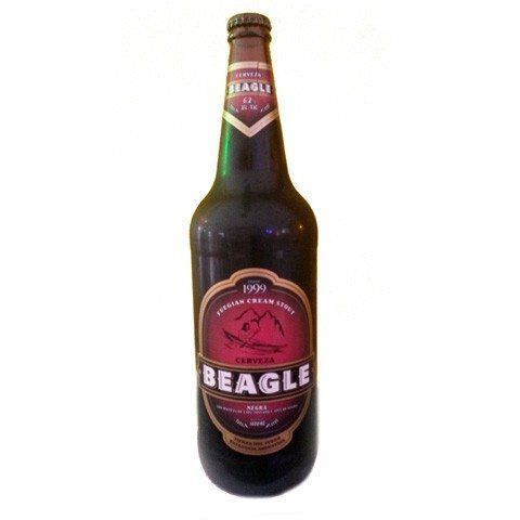 BEAGLE CREAM STOUT 1000