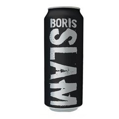 BORIS SLAM