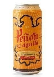 peñon del aguila honey