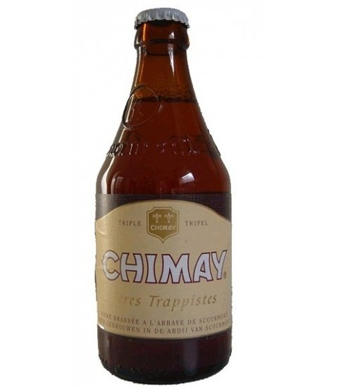 Chimay blonde