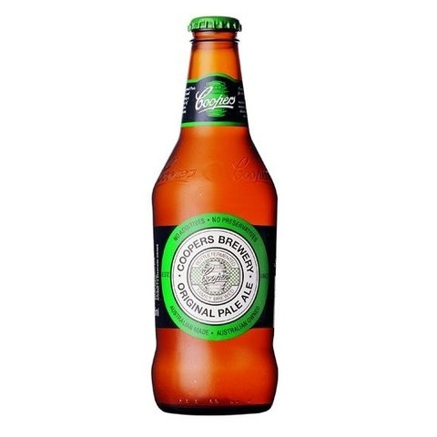 Coopers  Original Pale Ale 375 cc