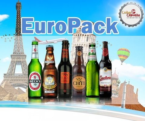 Pack Euro
