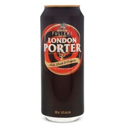 FULLER LONDON PORTER LATA 500 CC