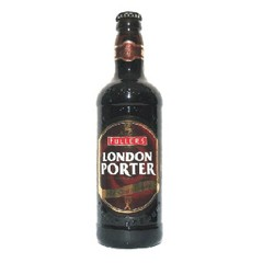 FULLER LONDON PORTER BTL 500 CC