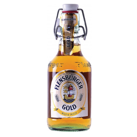 FLENSBURGER GOLD 330cc