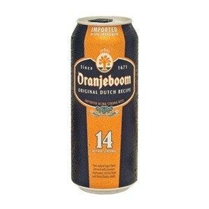 ORANJEBOOM ULTRA STRONG 14