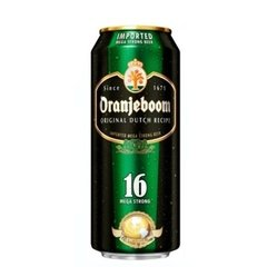 ORANJEBOOM EXTRA STRONG 16