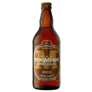 OTRO MUNDO NUT BROWN ALE 500