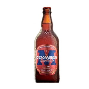OTRO MUNDO STRONG RED ALE 500