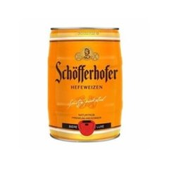 SCHOFFERHOFER BARRIL 5 ltrs
