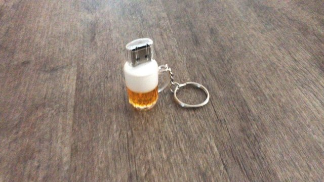 Pen Drive Chopp