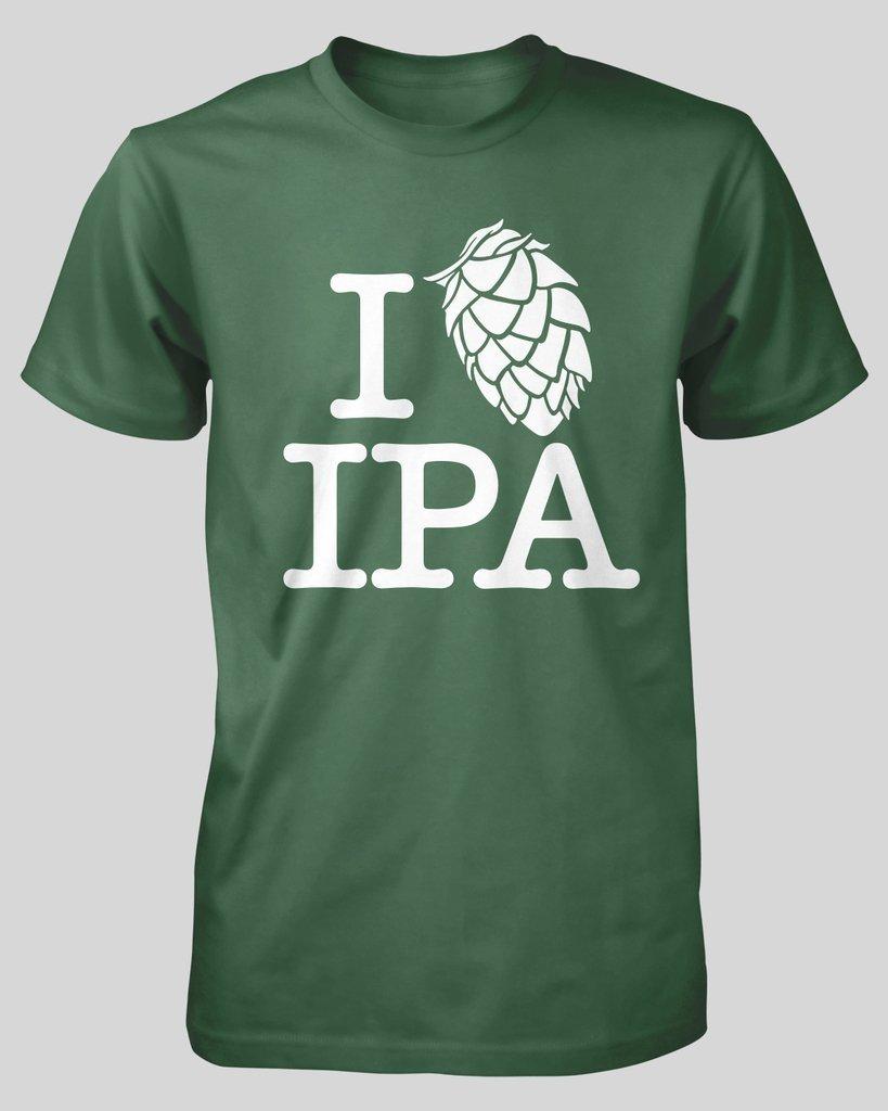 c461fe025 Camiseta Rock@ - I Love IPA