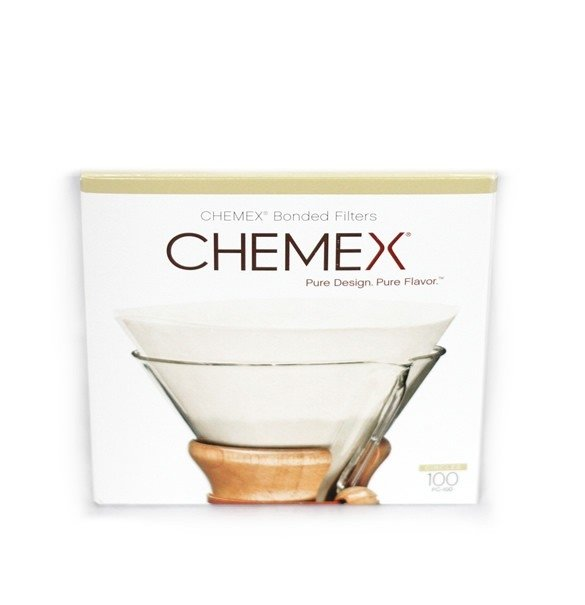 Chemex Filters For 3 Cups