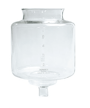 Water Container For Cold Brew