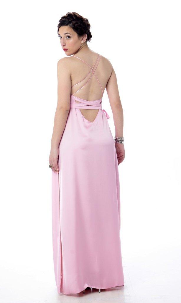 vestidos de fiesta largo