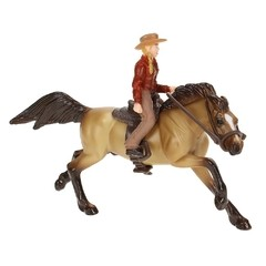 Kit Stablemates Barrel Racing - Breyer - Bovitik Farm & Ranch