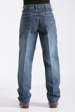 Calça Jeans Cinch Carpenter ( Blue Label)