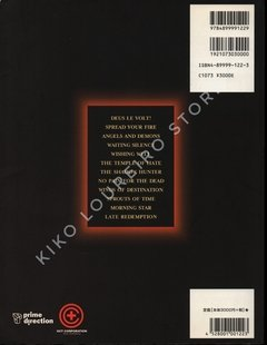 Angra - Temple Of Shadows (Songbook) - comprar online