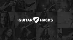 Guitar Hacks - Workout (Curso online)