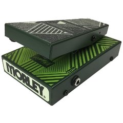 Morley Kiko Loureiro Mini Switchless Wah Pedal (Assinado)