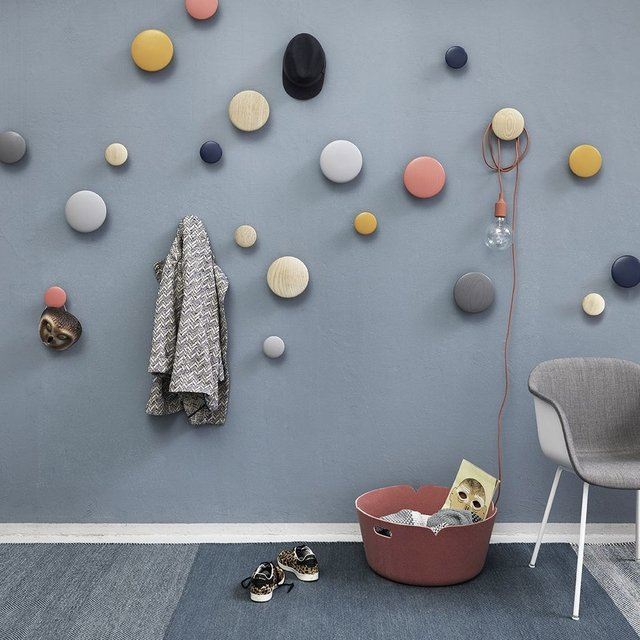 COATRACK DOTS - comprar online