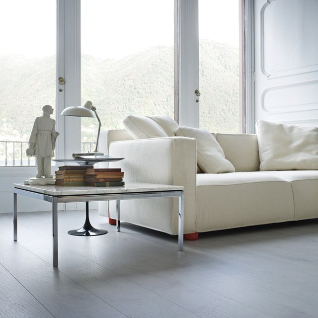 FLORENCE KNOLL SIDE