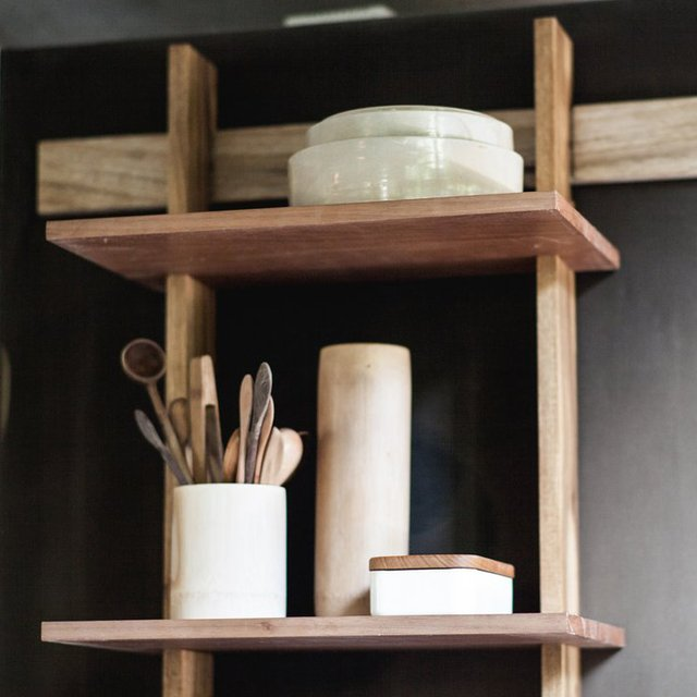 SHELVING SIMPLE - Escala1en1