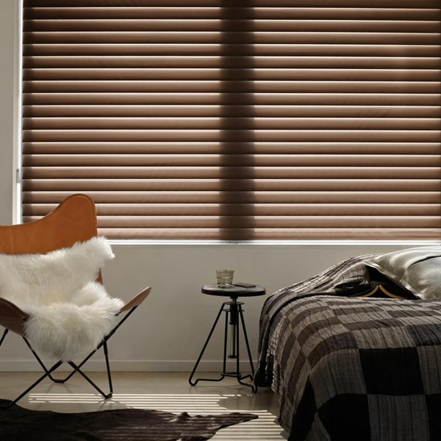 WOOD BLINDS en internet