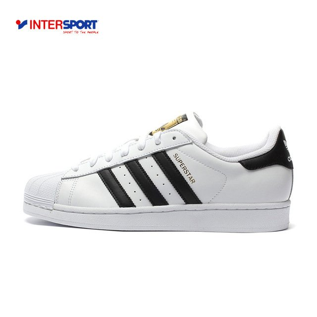 6e4513bce1f Sapato Superstar Unissex Oficial Intersport Original - ADIDAS
