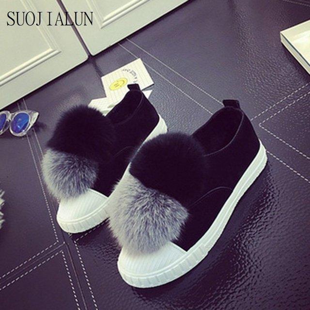 e9f3d61ed2 Novo Design Moda Feminina - Sapato de Pele 2017