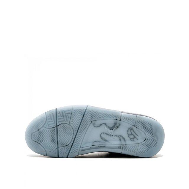 6b9a256004 ... Mabento Roupas  Tênis de Basquete Original Oficial KAWS x Air Jordan  Nike 4 - NIKE - loja online