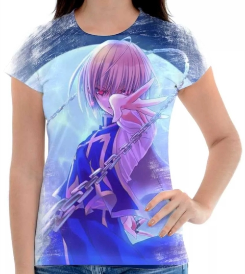 Camiseta - Hunter x hunter
