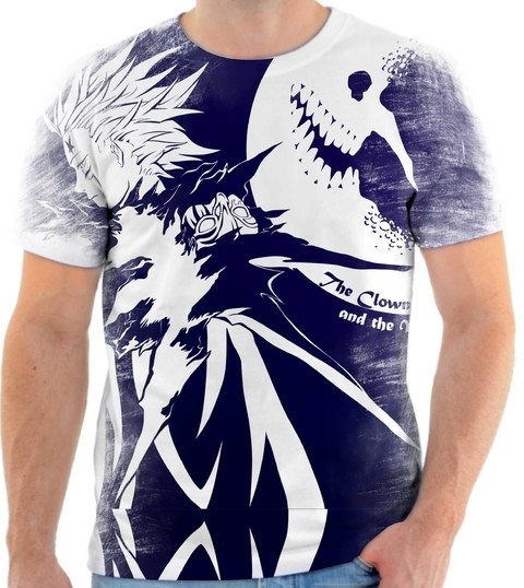 CAMISETA - D.GRAY-MAN 04