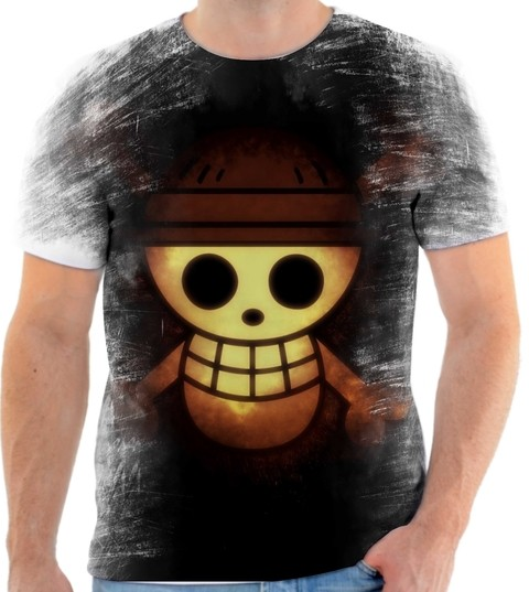 Camiseta - One Piece 09