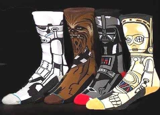 Medias Star Wars