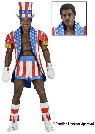 Rocky 40th Anniversary Series 02 - LOOSE en internet