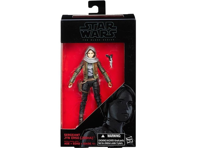 [PRE-ORDER] The Black Series Rogue One 6